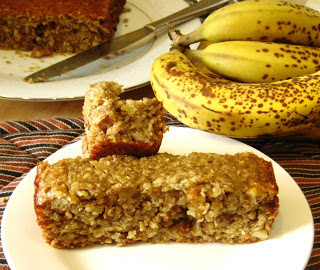 Stay Healthy Protein Banana Bread