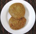 Protein Sweet Potato Cookies